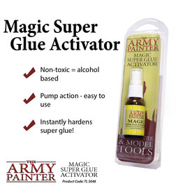 The Army Painter The Army Painter Super Glue Activator