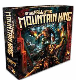Burnt Island Games In the Hall of the Mountain King (EN)