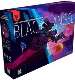 Pearl Games Black Angel (EN)