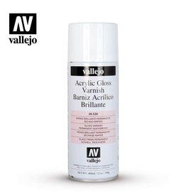 Vallejo Vallejo Primer Acrylic Gloss Varnish