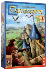 999-Games Carcassonne (NL)