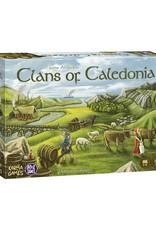 Karma Games Clans of Caledonia (EN)