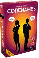 Czech Games Codenames (EN)