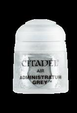 Games Workshop Citadel Air: Administratum Grey (24ml)