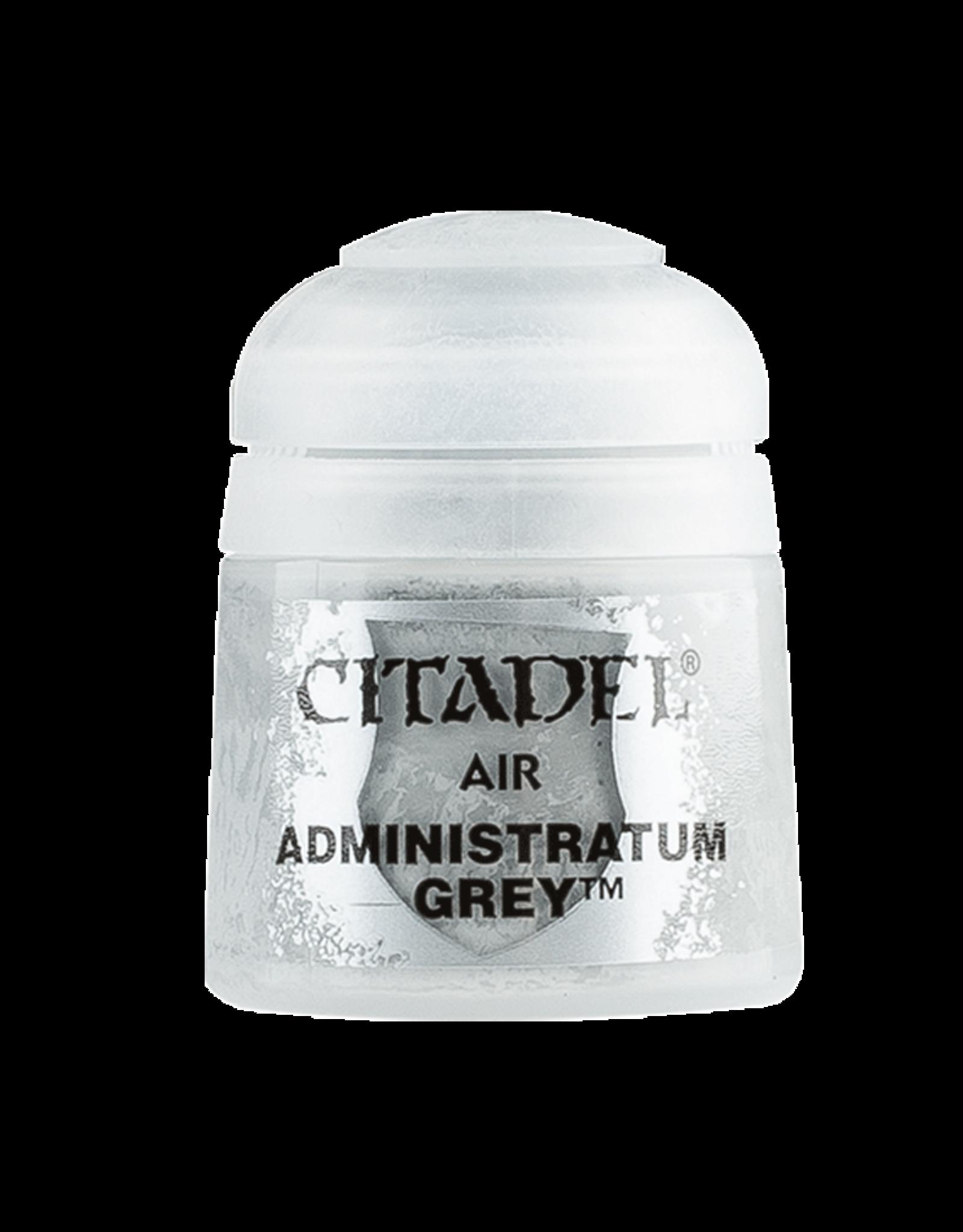 Citadel Citadel Air: Administratum Grey (24ml)