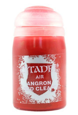 Games Workshop Citadel Air: Angron Red Clear (24ml)