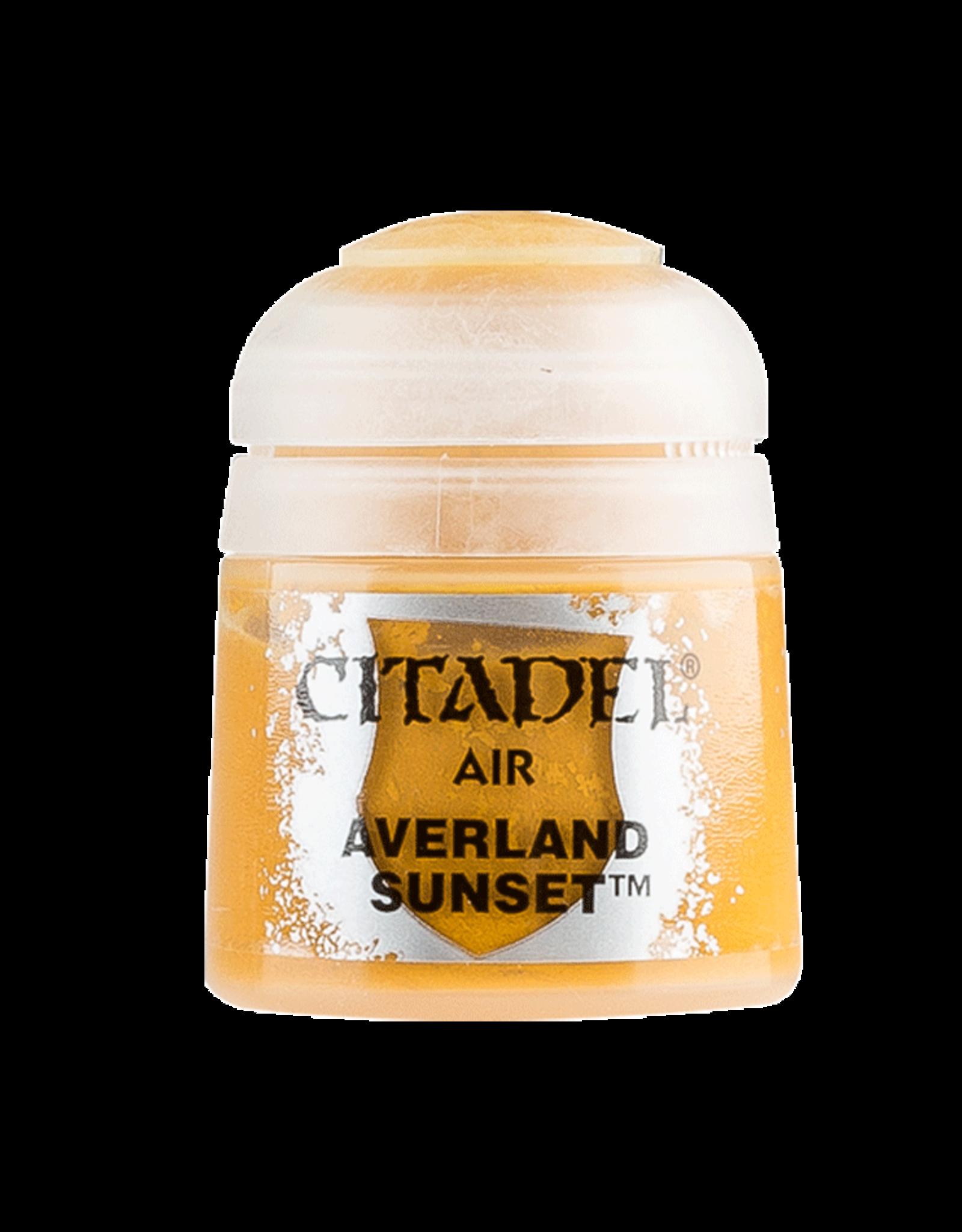 Citadel Citadel Air: Averland Sunset (24ml)