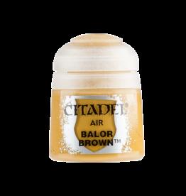 Citadel Citadel Air: Balor Brown (24ml)