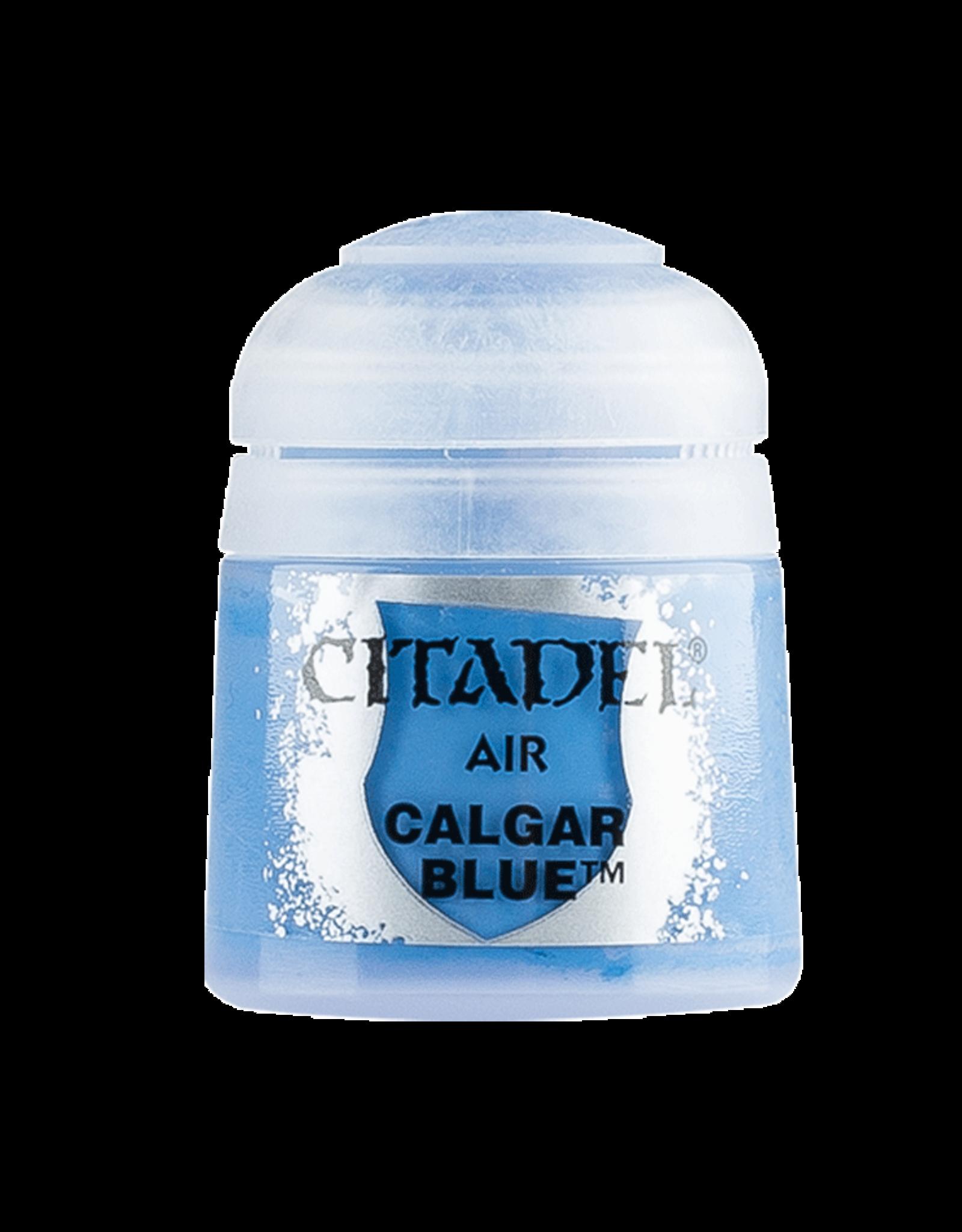 Games Workshop Citadel Air: Calgar Blue (24ml)