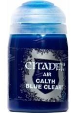 Games Workshop Citadel Air: Calth Blue Clear (24ml)