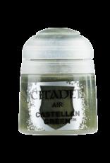 Games Workshop Citadel Air: Castellan Green (24ml)