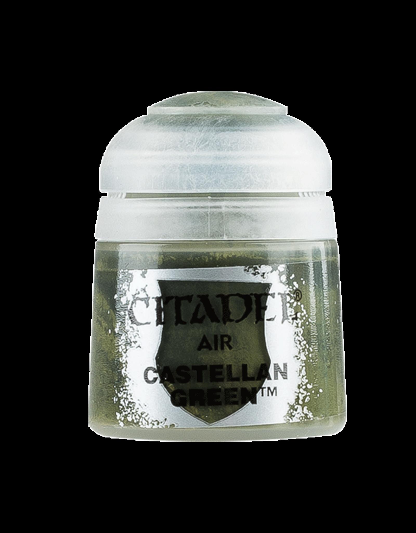 Citadel Citadel Air: Castellan Green (24ml)
