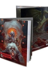 Ultra Pro D&D 5th ed. Character Folio - Mad Mage