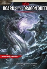 Wizards of the Coast D&D 5th ed. Hoard of the Dragon Queen