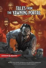 Wizards of the Coast D&D 5th ed. Tales From the Yawning Portal
