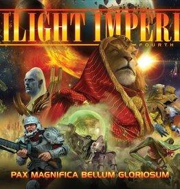 Fantasy Flight Games Twilight Imperium 4th edition (EN)