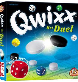 White Goblin Games Qwixx: het Duel (NL)