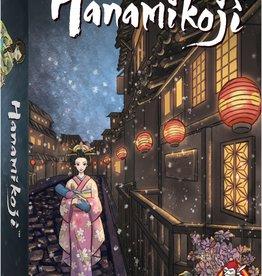 White Goblin Games Hanamikoji