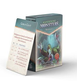 Nord Games Wandering Monsters - Waterways