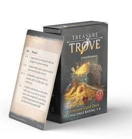 Nord Games Treasure Trove - Challenge Rating 1-4