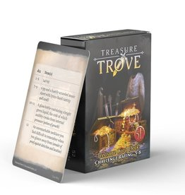 Nord Games Treasure Trove - Challenge Rating 5-8