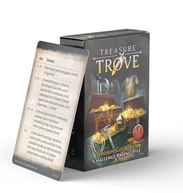 Nord Games Treasure Trove - Challenge Rating 9-12
