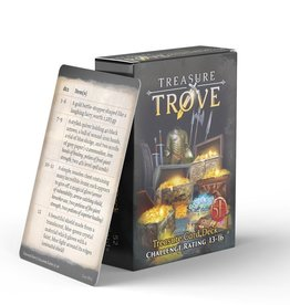 Nord Games Treasure Trove - Challenge Rating 13-16