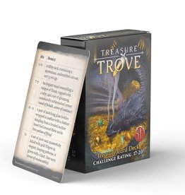 Nord Games Treasure Trove - Challenge Rating 17-20