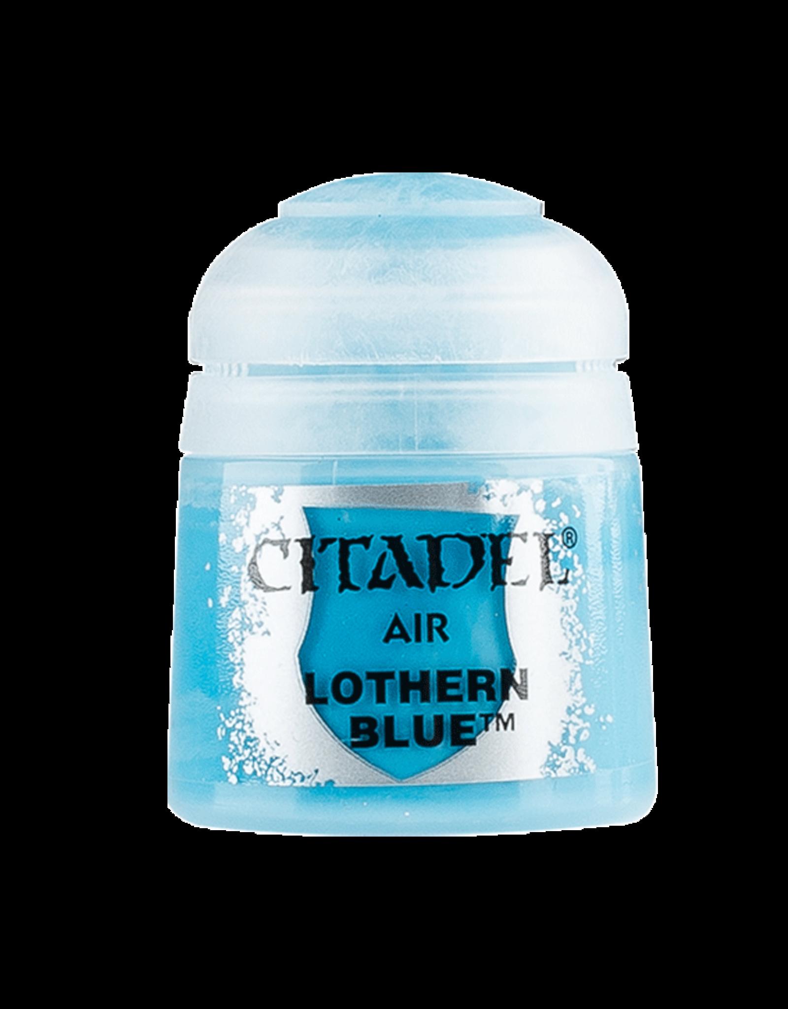 Games Workshop Citadel Air: Lothern Blue (24ml)