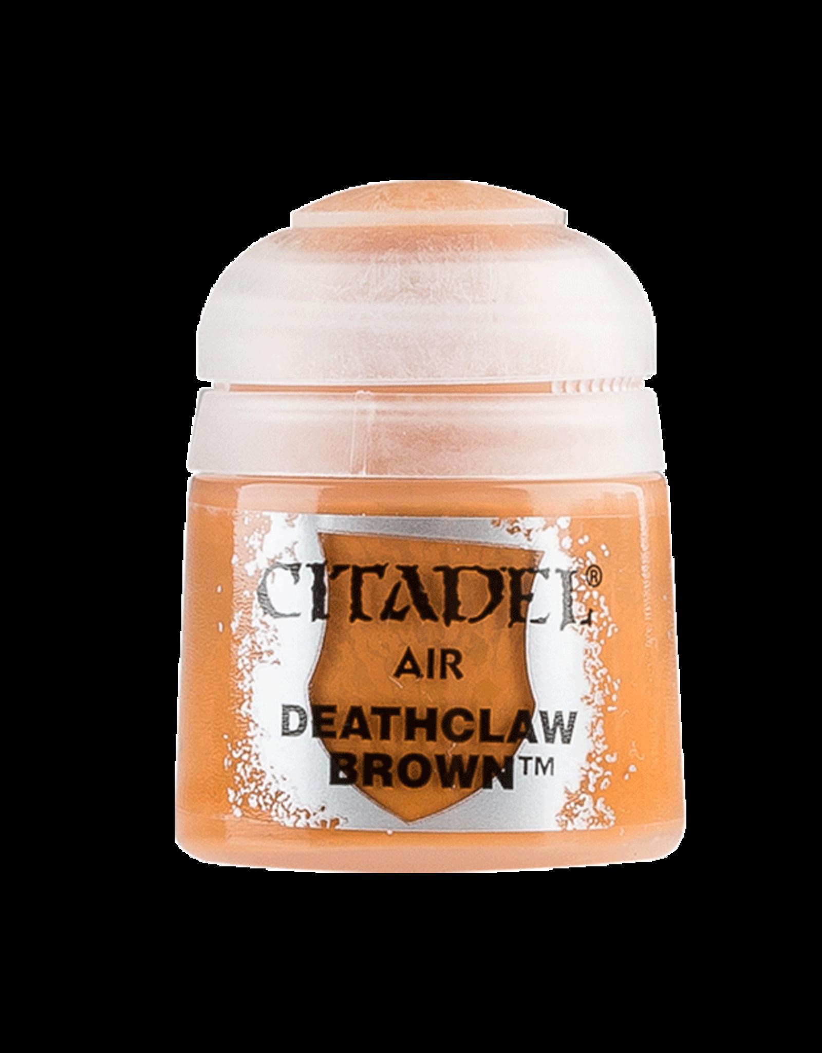 Games Workshop Citadel Air: Deathclaw Brown (24ml)