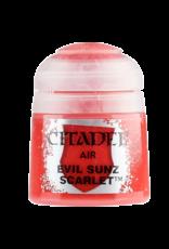 Citadel Citadel Air: Evil Sunz Scarlet (24ml)