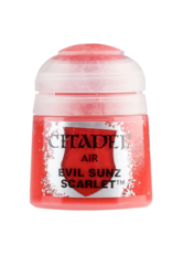 Games Workshop Citadel Air: Evil Sunz Scarlet (24ml)