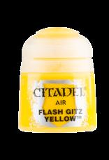 Citadel Citadel Air: Flesh Gitz Yellow (24ml)