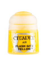 Games Workshop Citadel Air: Flesh Gitz Yellow (24ml)