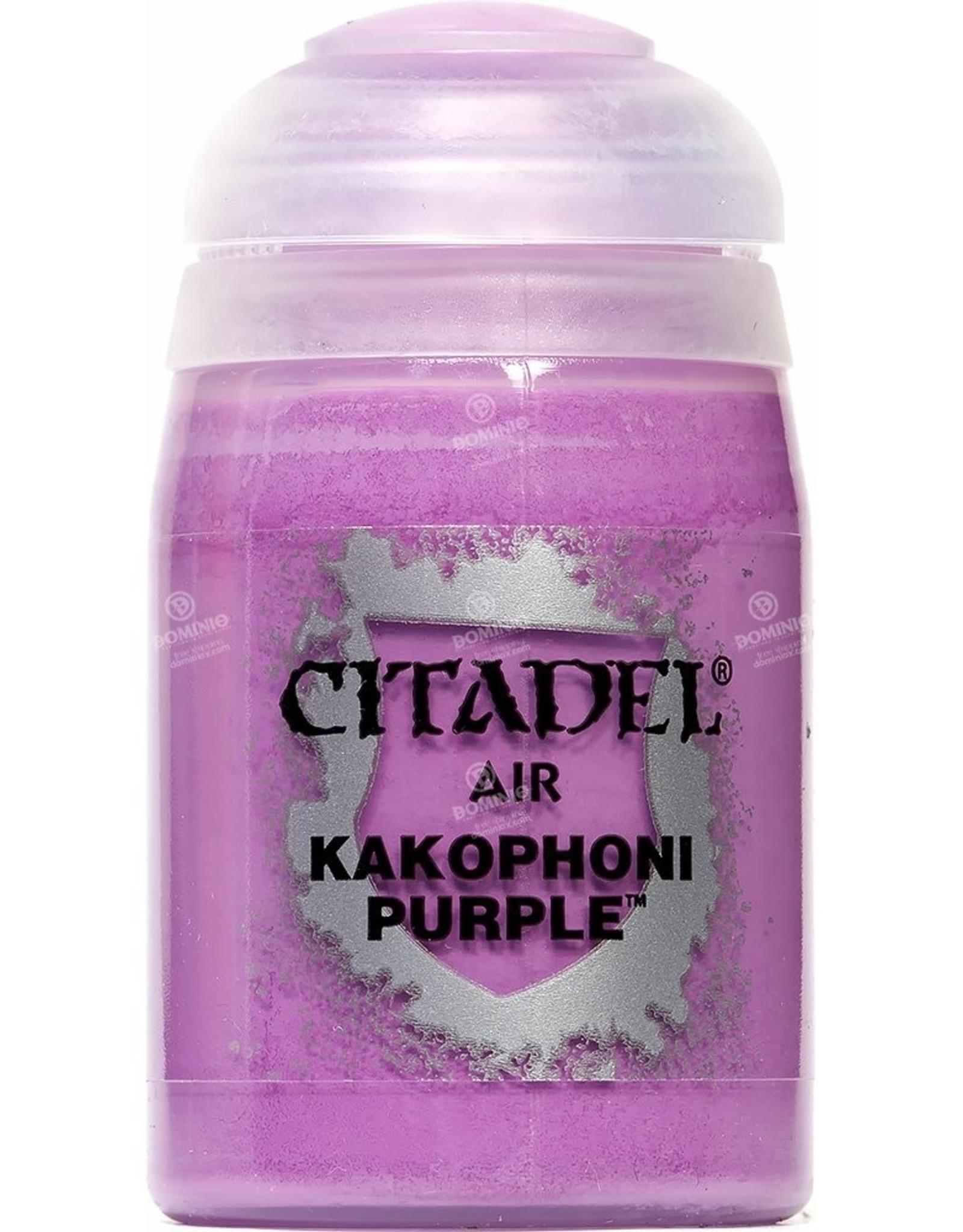 Citadel Citadel Air: Kakophoni Purple (24ml)