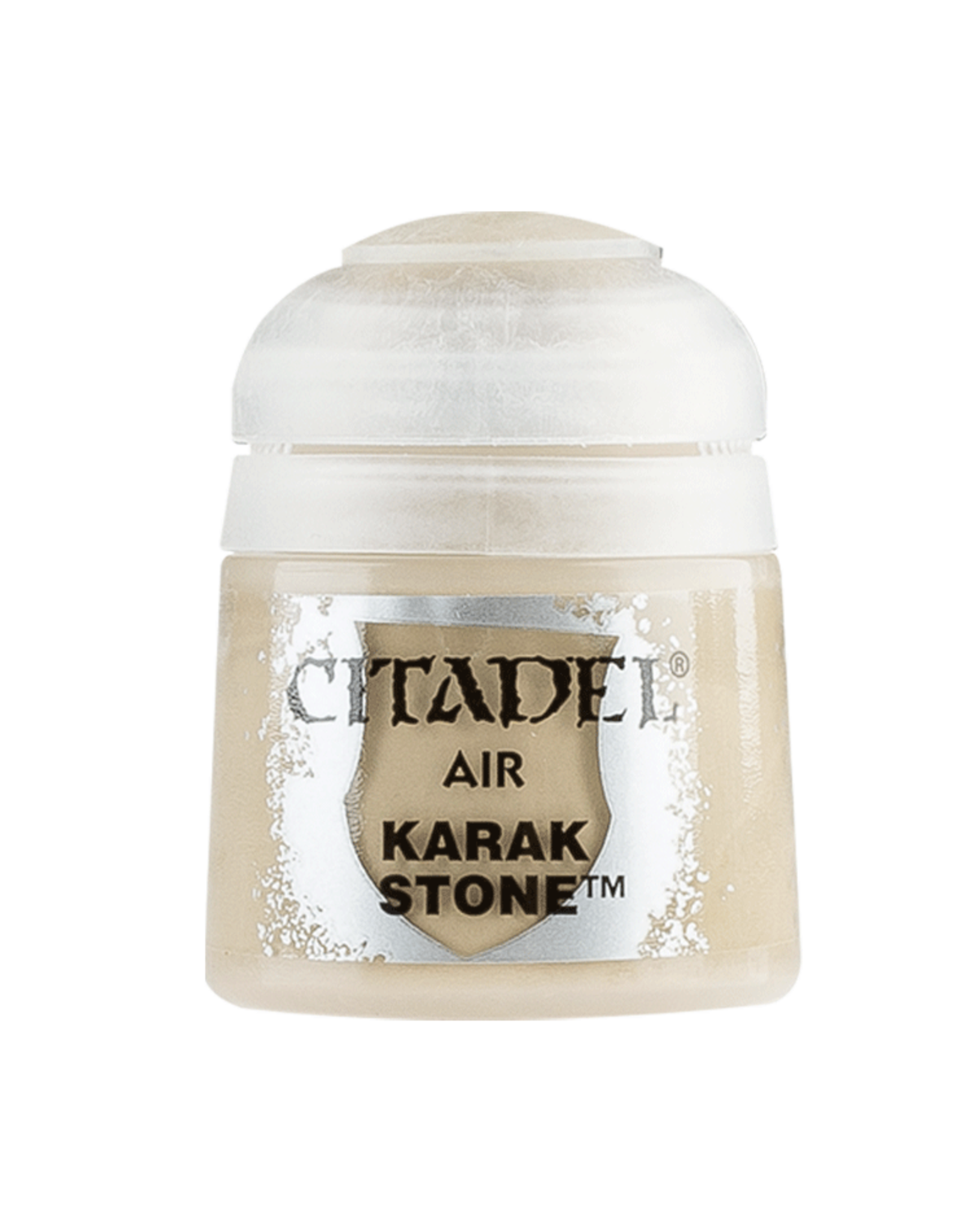 Games Workshop Citadel Air: Karak Stone (24ml)