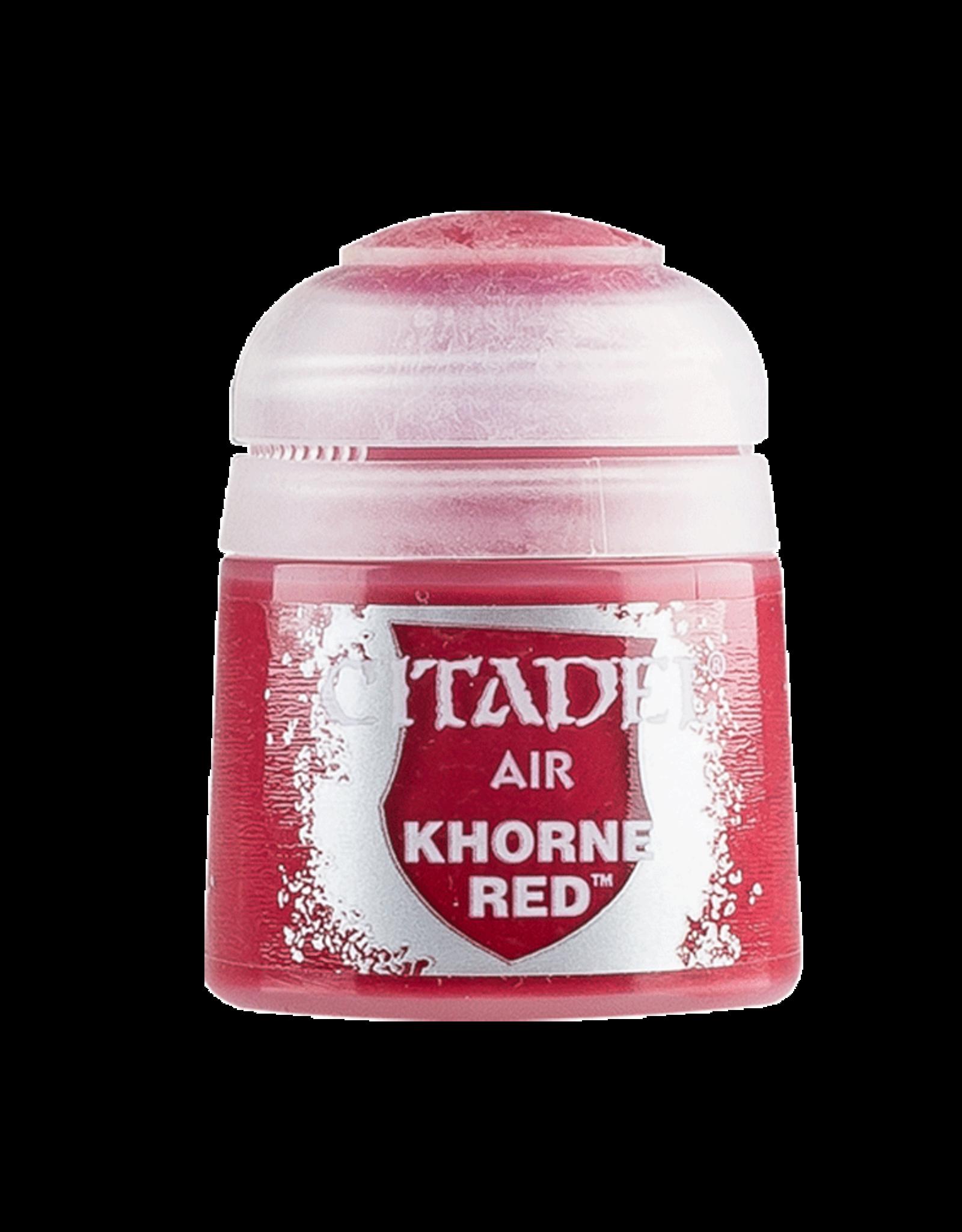 Citadel Citadel Air: Khorne Red (24ml)