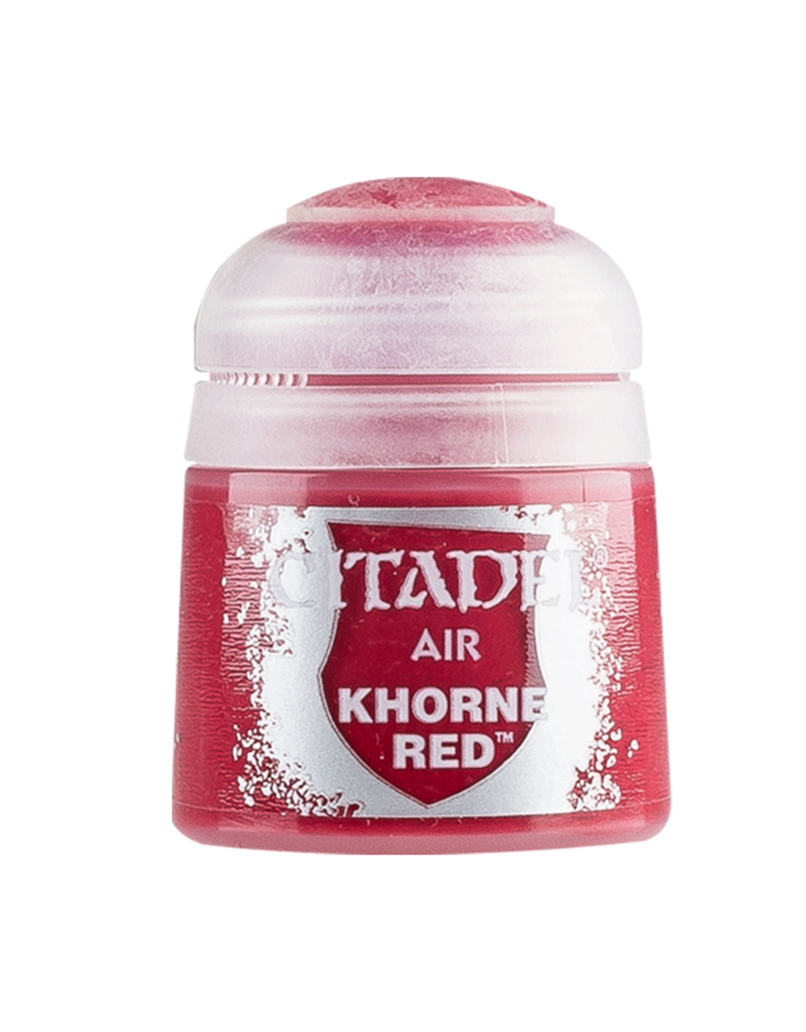 Games Workshop Citadel Air: Khorne Red (24ml)