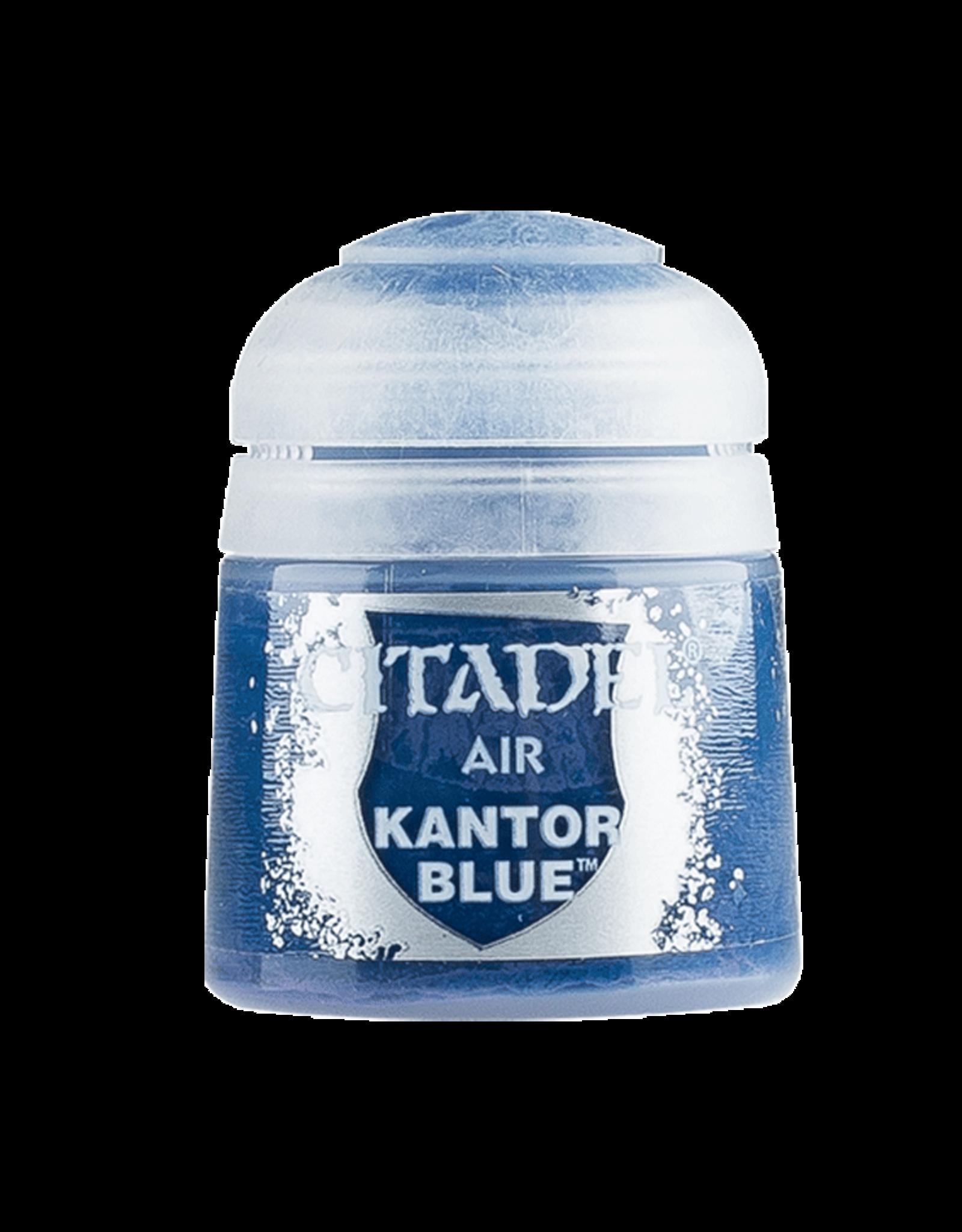 Citadel Citadel Air: Kantor Blue (24ml)
