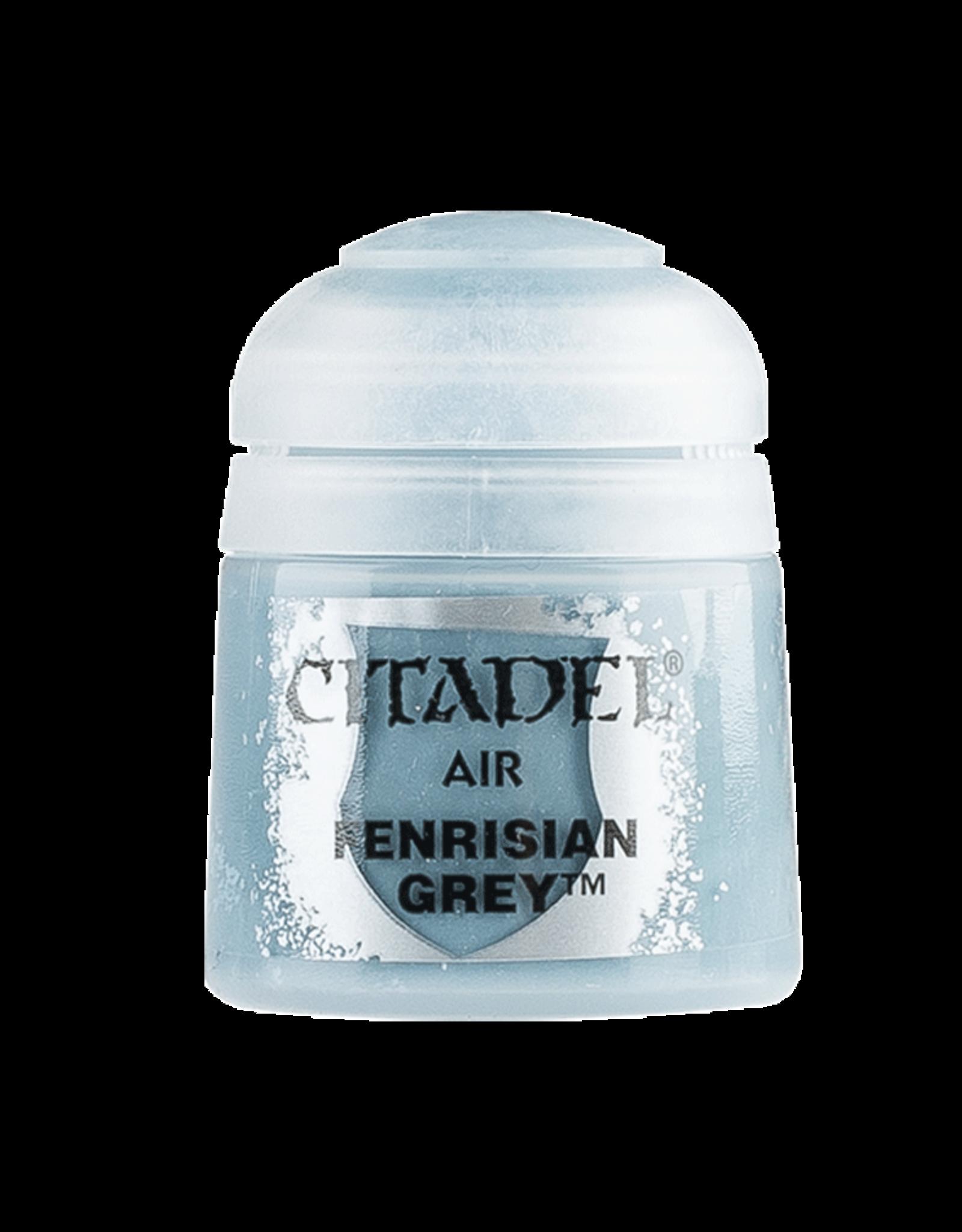 Games Workshop Citadel Air: Fenrisian Grey (24ml)