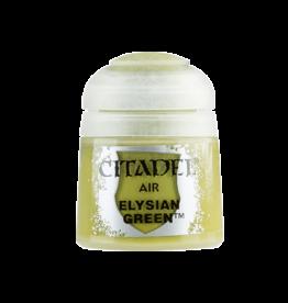 Citadel Citadel Air: Elysian Green (24ml)