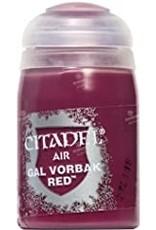 Games Workshop Citadel Air: Gal Vorbak Red (24ml)