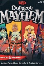 Wizards of the Coast D&D Dungeon Mayhem (EN)