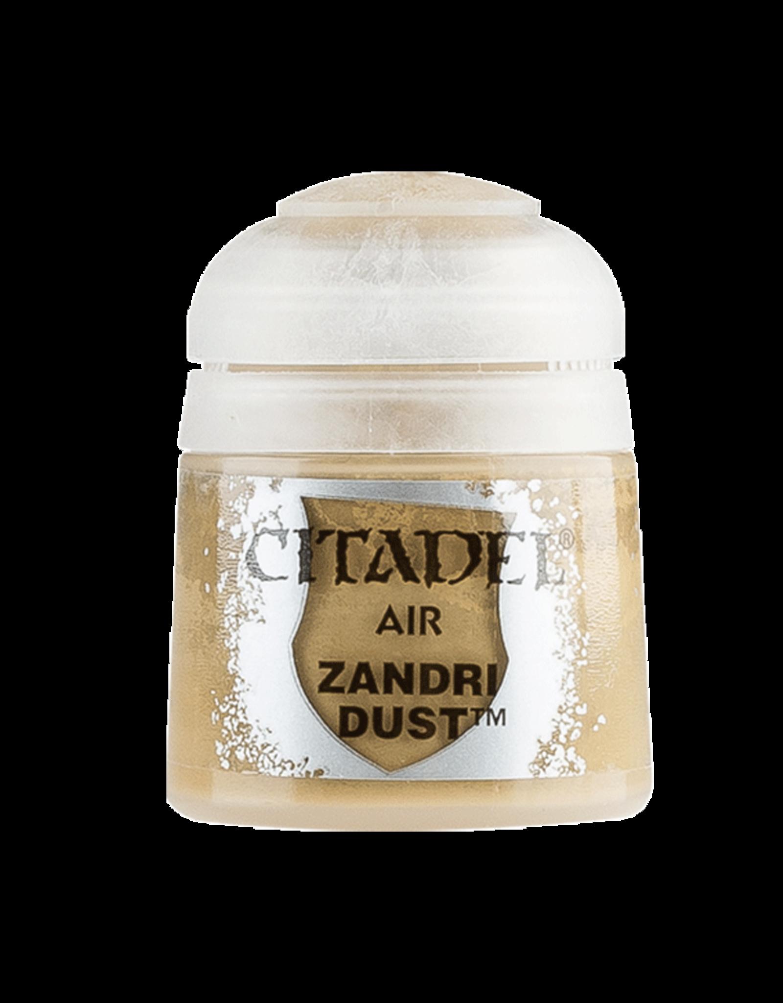 Games Workshop Citadel Air: Zandri Dust (24ml)