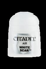 Citadel Citadel Air: White Scar (24ml)