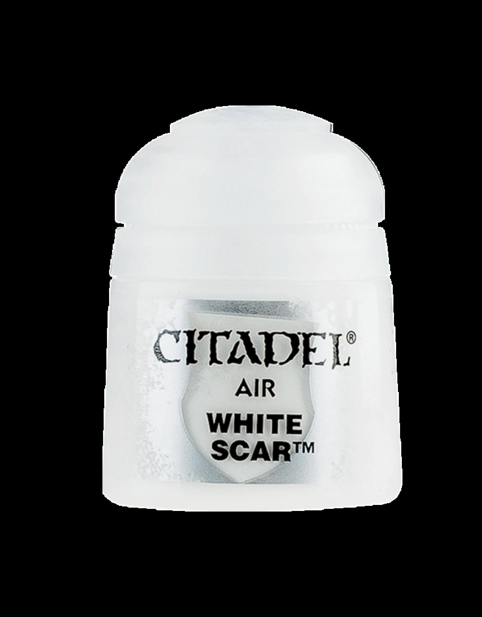 Games Workshop Citadel Air: White Scar (24ml)