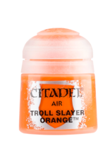 Citadel Citadel Air: Troll Slayer Orange (24ml)