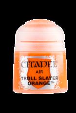 Games Workshop Citadel Air: Troll Slayer Orange (24ml)