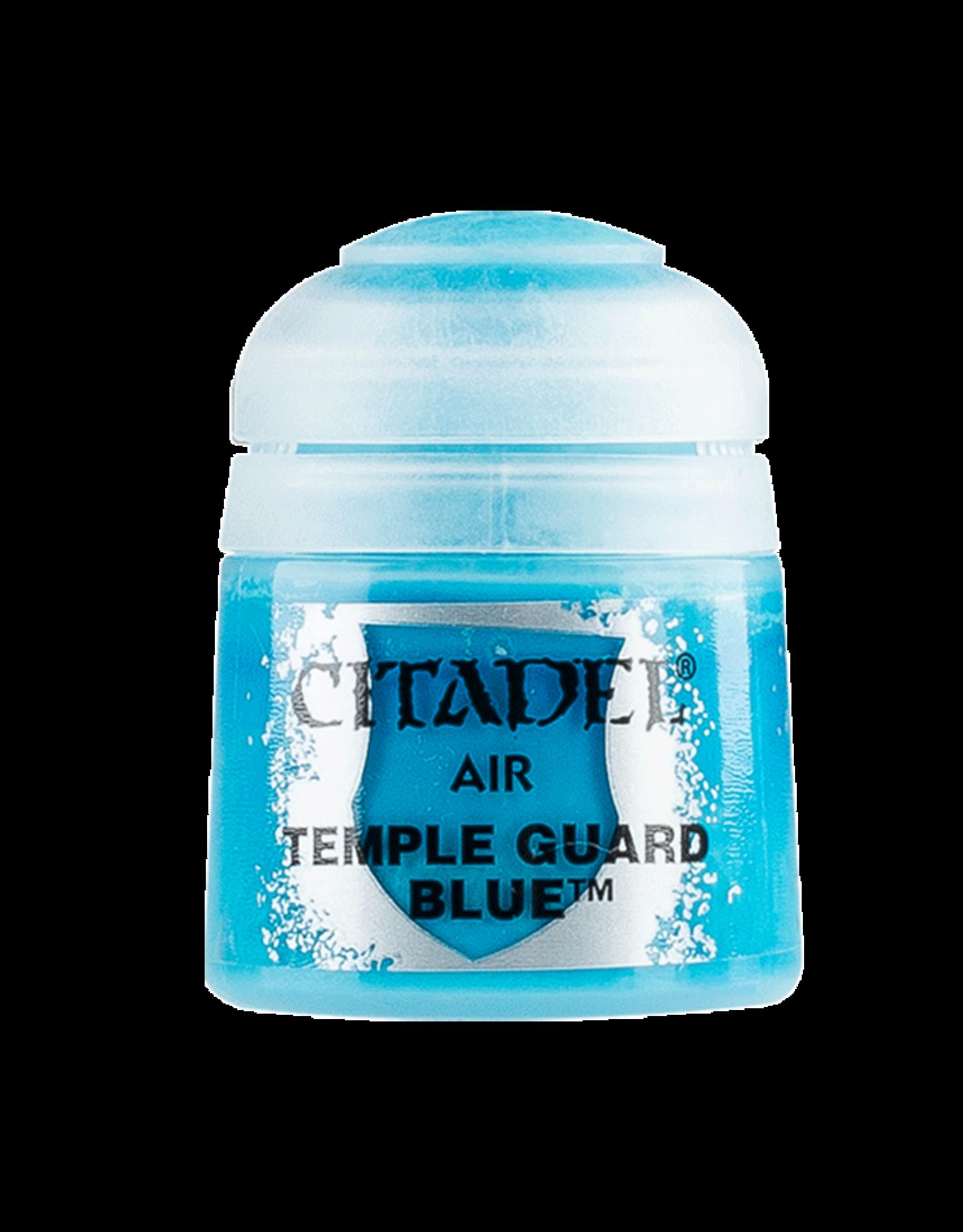 Citadel Citadel Air: Temple Guard Blue (24ml)
