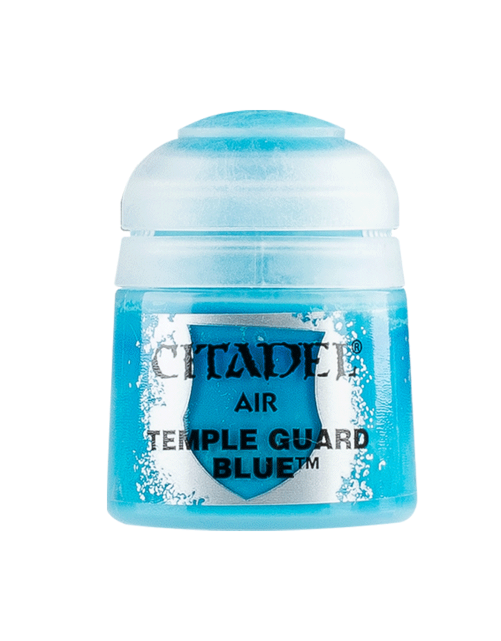 Games Workshop Citadel Air: Temple Guard Blue (24ml)